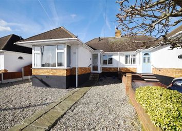 Thumbnail 2 bed semi-detached bungalow for sale in Berkshire Close, Leigh-On-Sea, Essex