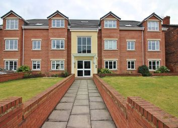 Thumbnail 2 bed flat for sale in Aspen Gardens, Southport