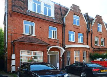 5 bed maisonette to rent in Aberdare Gardens, South Hampstead, London NW6