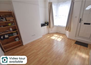 Thumbnail 3 bed terraced house to rent in Russell Rise, Luton