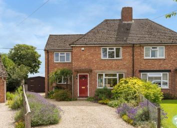 Thumbnail 2 bed semi-detached house to rent in Courtfield Road, Stanton St. John, Oxford