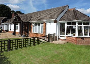 Thumbnail 4 bed detached bungalow for sale in Apple Tree Grove, Ferndown