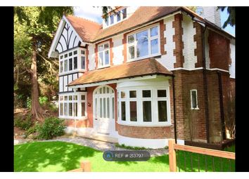 Thumbnail 5 bed detached house to rent in Eaton Road, Poole