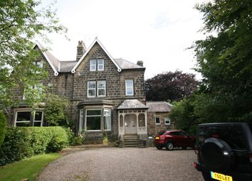 Thumbnail 2 bed flat to rent in Skipton Road, Ilkley