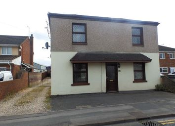 Thumbnail 3 bed detached house for sale in Ermin Street, Stratton St. Margaret, Swindon