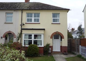 Thumbnail 3 bed semi-detached house to rent in Theresa Road, Hythe