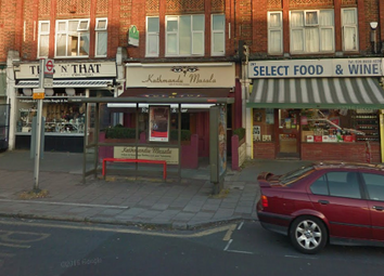 Thumbnail Commercial property for sale in Croydon Road, Beckenham