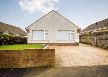 Thumbnail 3 bed bungalow for sale in Tudor Close, Northop Hall, Mold, Flintshire