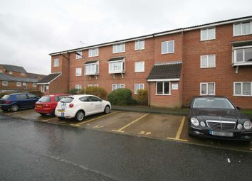 Thumbnail 1 bed flat for sale in Millhaven Close, Chadwell Heath