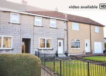 Thumbnail 2 bed terraced house for sale in Birch Place, Blantyre, Glasgow