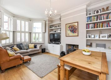 Thumbnail 2 bed flat for sale in Acland Road, Willesden Green, London