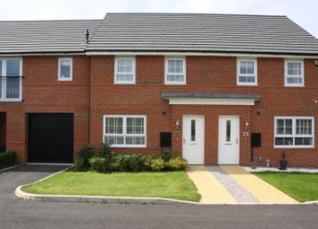 Thumbnail 3 bed terraced house for sale in Blowick Moss Lane, Kew Meadows, Southport