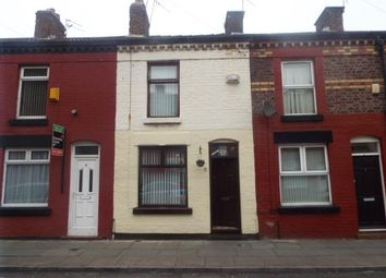 Thumbnail 2 bed terraced house for sale in Dane Street, Liverpool, Merseyside, England
