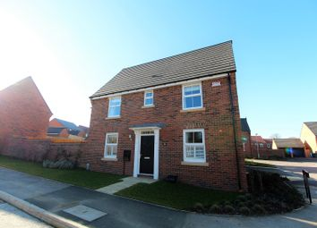 Thumbnail 3 bed detached house for sale in Mulberry Avenue, Beverley