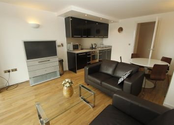 Thumbnail 2 bed flat to rent in Wellington Street, Leeds