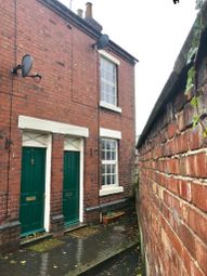 Thumbnail 2 bed terraced house to rent in Granville Street, Derby