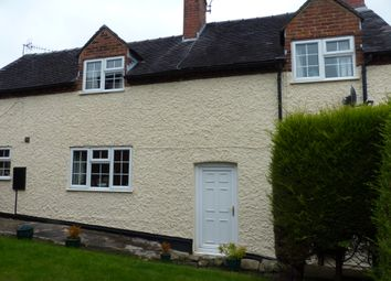 Thumbnail 2 bed cottage for sale in Mayfield, Nr, Ashbourne Derbyshire