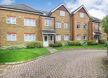 Thumbnail 2 bed flat for sale in Kempton Court, Sunbury-On-Thames