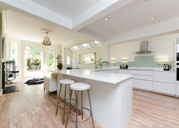 Thumbnail 5 bed terraced house for sale in Elmwood Road, Herne Hill, London