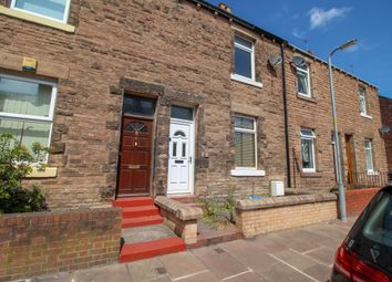 Thumbnail 3 bed terraced house to rent in Clementina Terrace, Carlisle