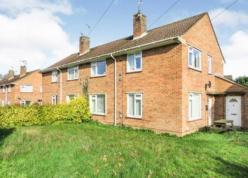 2 bed flat for sale in Heartsease Lane, Norwich NR7