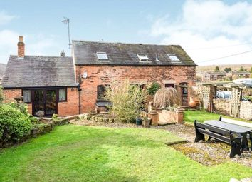 Thumbnail 4 bed detached house for sale in Swallow Barn, Flamstead Lane, Denby Village