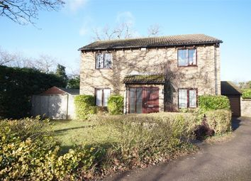 Thumbnail 4 bed detached house for sale in Mill Lane, Lower Earley, Reading, Berkshire
