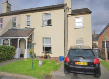 Thumbnail 5 bed semi-detached house for sale in Hillberry Heights, Douglas, Isle Of Man