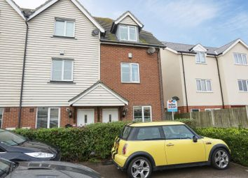 3 bed terraced house for sale in Saddlers Mews, Ramsgate CT12