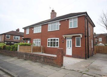Thumbnail 3 bed property to rent in Beaufort Avenue, Swinton, Manchester