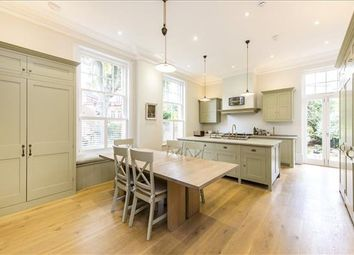 Thumbnail 3 bedroom flat for sale in Hampstead Hill Gardens, London