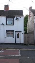 Thumbnail 2 bed terraced house for sale in Netherton Road, Worksop, Nottinghamshire