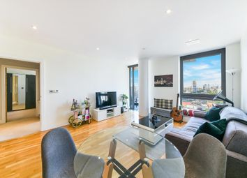 2 bed flat for sale in Jessop Building, Dominion Walk E14