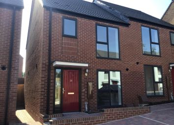 Thumbnail 3 bedroom semi-detached house for sale in Staneford Close, Ketley, Telford