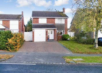 Thumbnail 3 bed detached house for sale in Oldhill, Dunstable