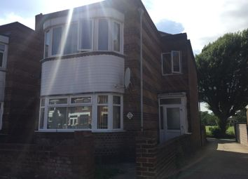 Thumbnail 2 bedroom flat to rent in Northern Parade, Portsmouth