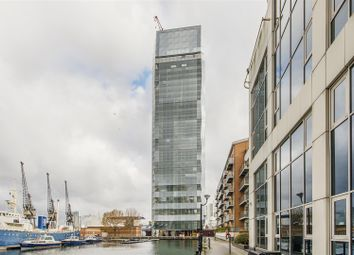 2 bed flat for sale in Dollar Bay, 3 Dollar Bay Place, Canary Wharf, London E14