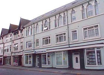 Thumbnail 2 bed flat to rent in Bay Trading Estate, St. Asaph Avenue, Kinmel Bay, Rhyl