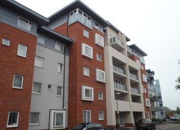 Thumbnail 2 bed flat to rent in Stanton House, Grand Cenral, Aylesbury