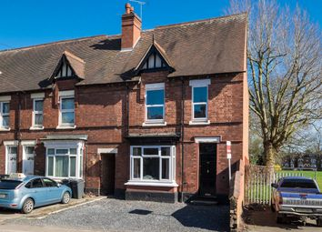 4 bed end terrace house for sale in Fox Hollies Road, Acocks Green, Birmingham B27