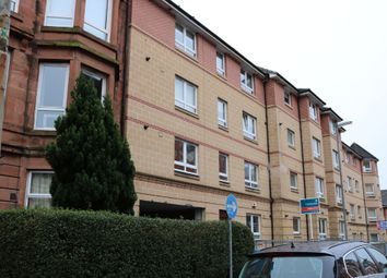 Thumbnail 1 bed flat to rent in Finlay Drive, Dennistoun, Glasgow