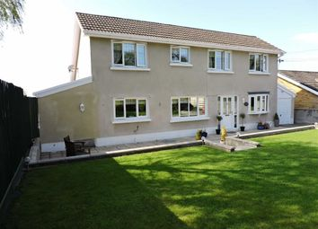 Thumbnail 3 bed property for sale in Heol Y Lan, Idole, Carmarthen