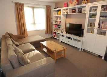 Thumbnail 1 bedroom flat for sale in Garden Road, Penge, London