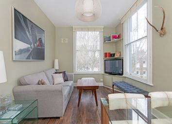 Thumbnail 1 bed flat for sale in Fort Road, Bermondsey, London.