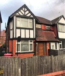 Thumbnail 3 bed semi-detached house for sale in Lichfield Drive, Prestwich