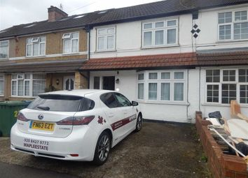 Thumbnail 3 bed terraced house to rent in Avondale Road, Harrow