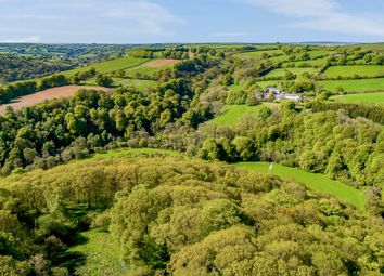 Thumbnail 5 bedroom country house for sale in Withypool, Minehead, Exmoor, Somerset