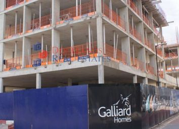 Thumbnail 2 bed flat for sale in Prince Court, Royal Gateway, Jude Street