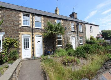 Thumbnail 2 bed property to rent in 2 Railway View, Pwllhobi, Lanbadarn