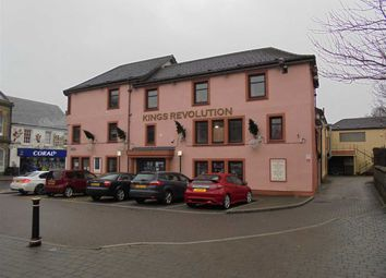 Thumbnail Commercial property for sale in The Cross, Dalry, Dalry